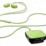 Nokia BH-221 Green 1