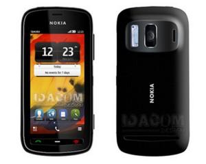 Nokia 803