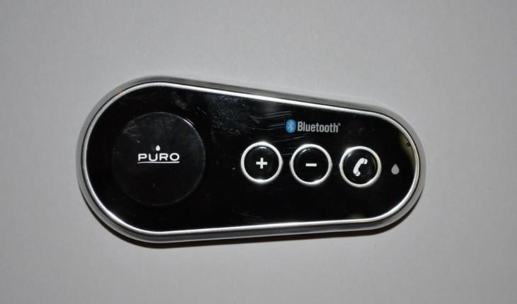 Vivavoce Bluetooth Multipoint