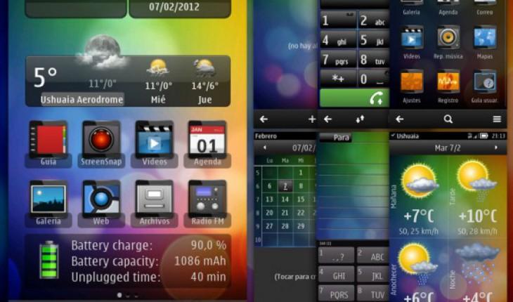 HTC Sense Mask Icons by Giulio7g
