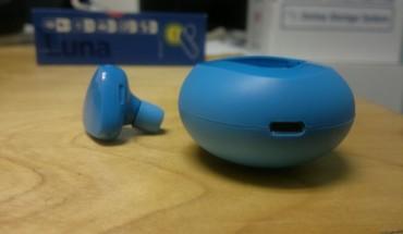 Nokia Luna BH-220