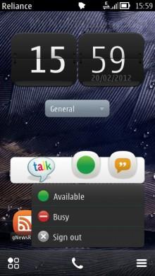 IM for Nokia