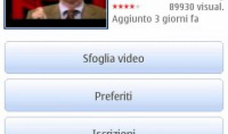 YouTube v2.4.10
