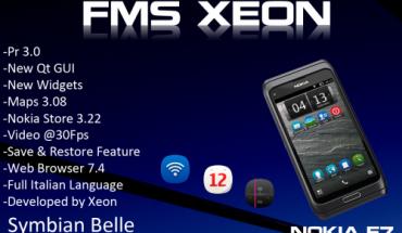 Fms Xeon
