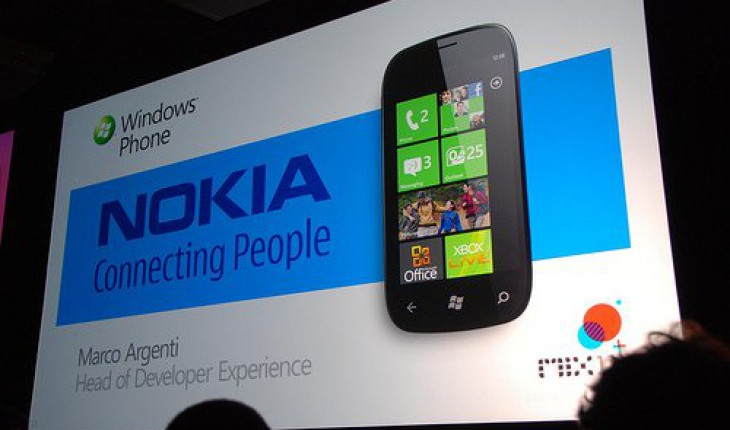 Nokia Windows Phone