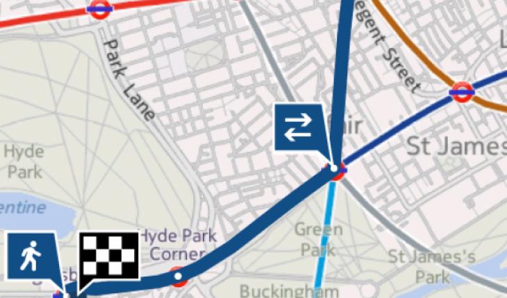 Nokia Mappe v2.0