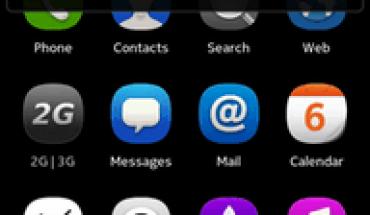 2G/3G app