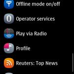 Nokia Belle FP1 Widgets