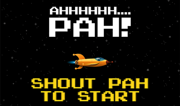 Pah – Voice Activated