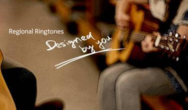 Nokia Regional Ringtones Contest