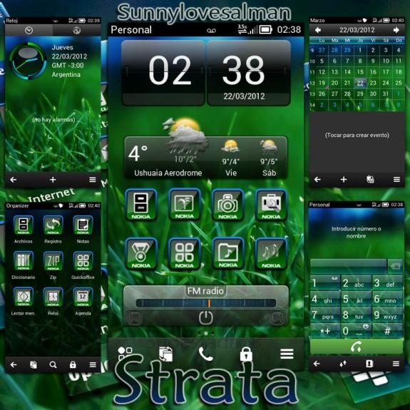 Strata by Sunnylovesalman