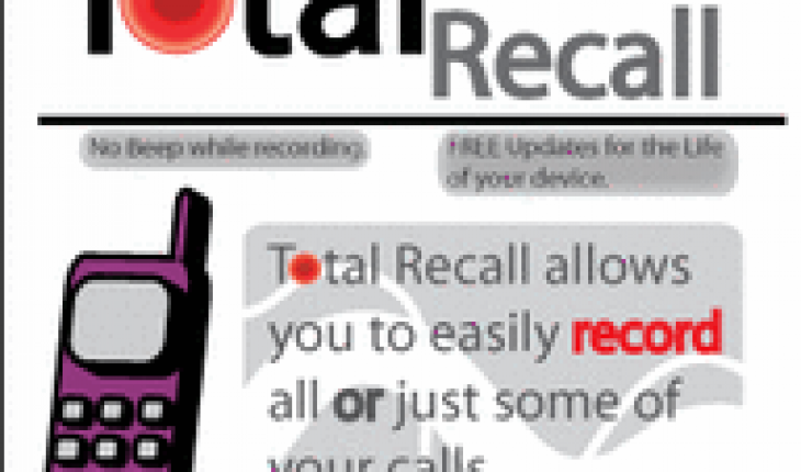 Total Recall v5.2