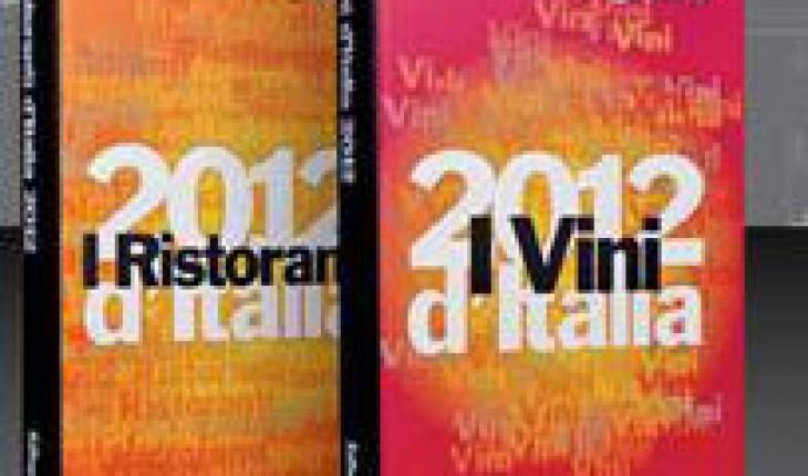 I Vini e i Ristoranti d'Italia