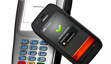 Nokia 603 con Secure NFC