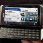 Nokia E710