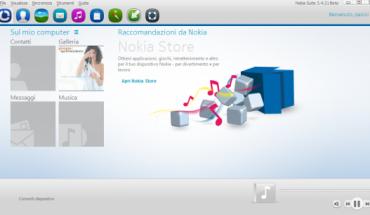 Nokia Suite v3.4.21 Beta