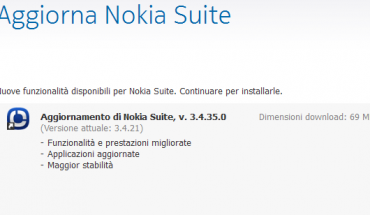 Nokia Suite v3.4.35