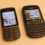 Nokia Asha 200 e Nokia Asha 300
