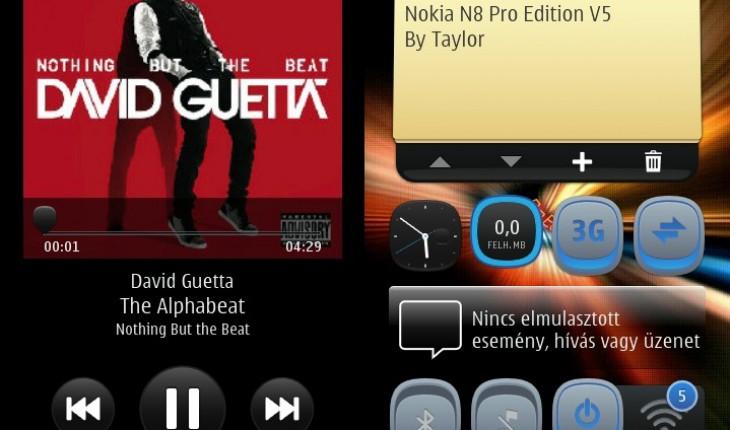Nokia Belle 111.040.0704