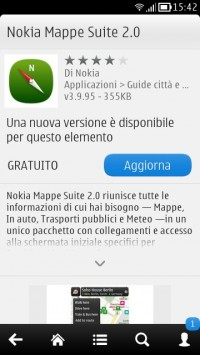 Nokia Mappe Suite 2.0 v3.9.95