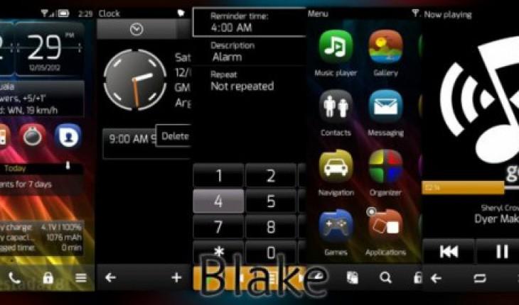 Blake by Gengi73