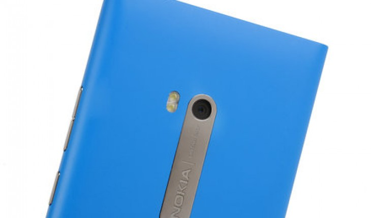 Fotocamera Lumia 900