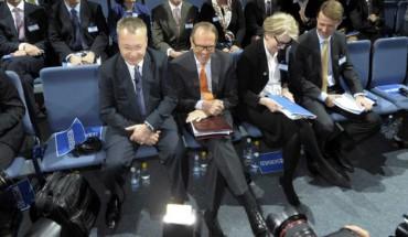 Nokia Annual General Meeting 2012