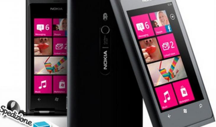 Nokia Lumia 800 promo Groupalia