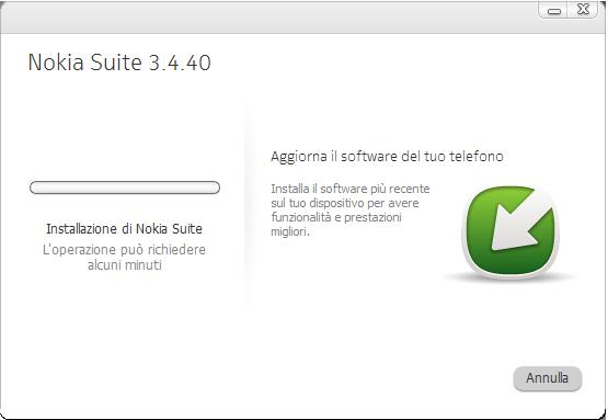 Nokia Suite v3.4.40