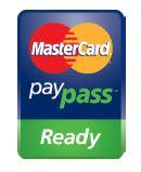 Mastercard Paypass Ready