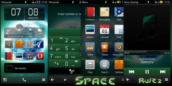 Space by Ru1ez