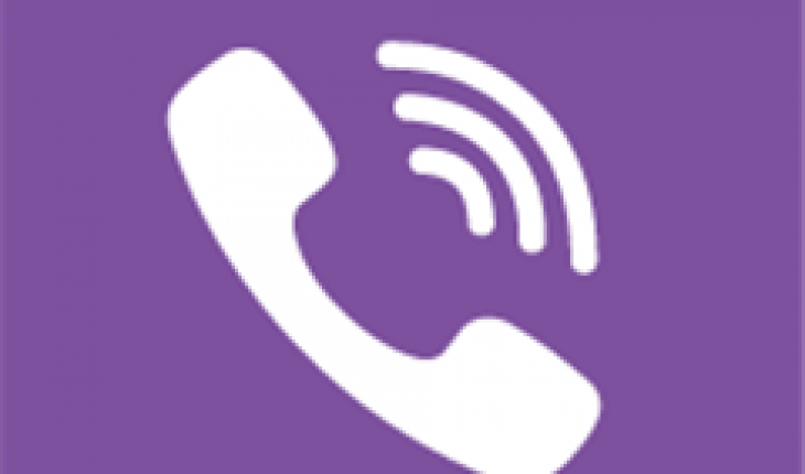 Viber per Windows Phone