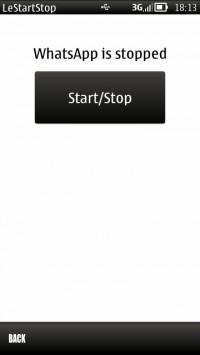 LeStartStop