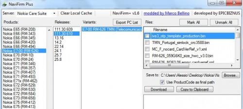Firmware v111.30.610