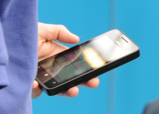 Nokia prototipo Wp8