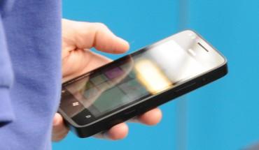 Prototipo Nokia WP8