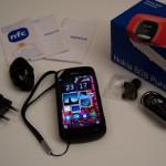 Nokia 808 PureView - Dotazione di vendita