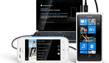 Nokia Lumia Updates