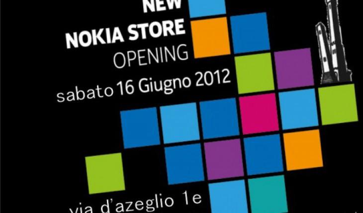 NOKIA_STORE Bologna