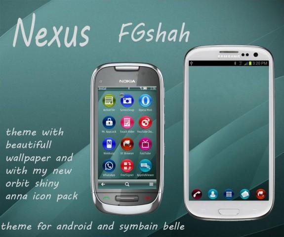 Nexus by FGshah