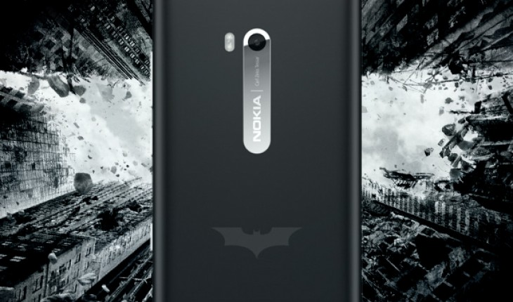 Nokia Lumia 900 Batman
