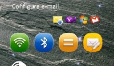 Nokia Belle OS 7.4 (cfw)