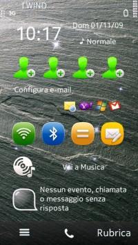 Scaricare Temi Nokia C6 Free Download