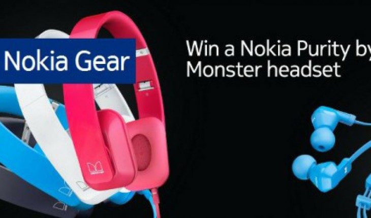 Win Nokia Gear Contest