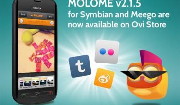 Molome 2.1.5