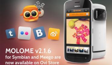 Molome 2.1.6