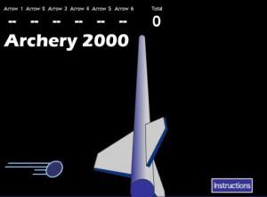 Archery 2000