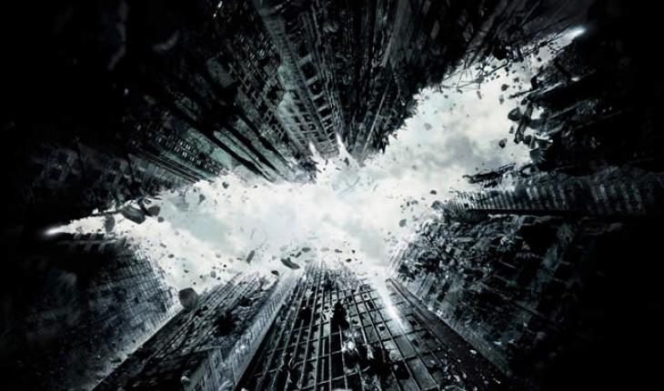 Batman, Il Cavaliere Oscuro