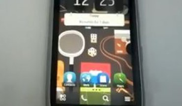 Nokia Belle FP2