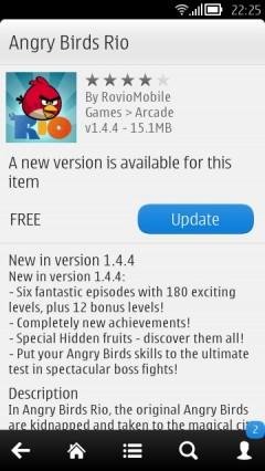 Angry Birds Rio v1.4.4